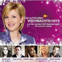 Cover  - Die schönsten Weihnachts*Hits [2009]